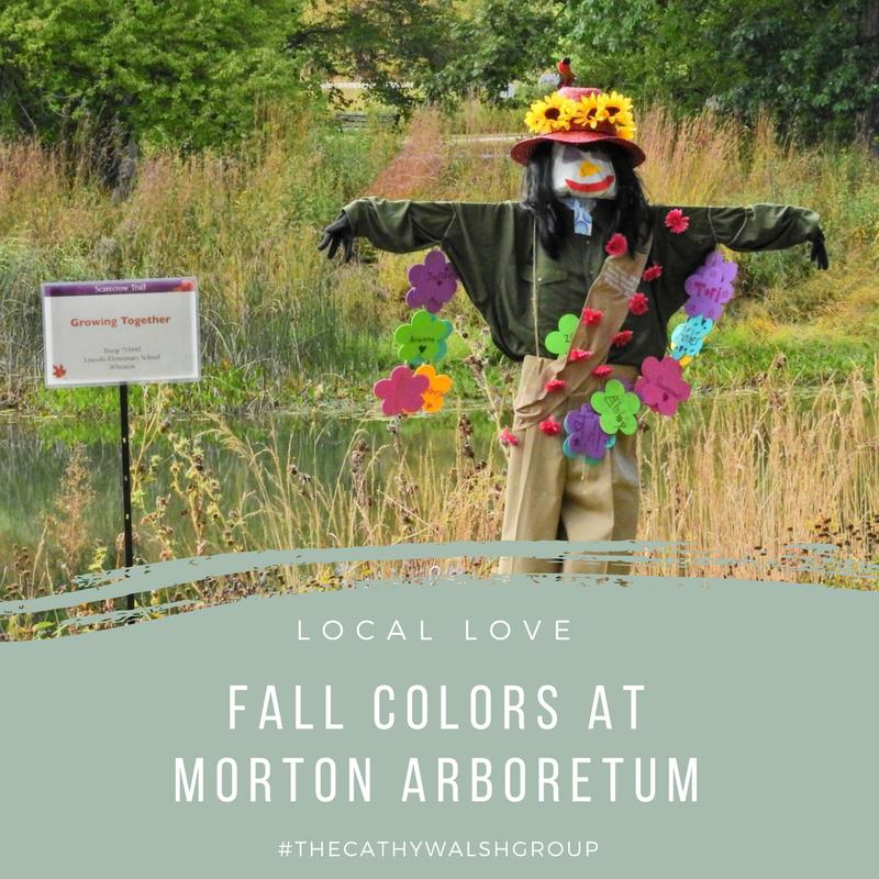 Morton Arboretum - The Cathy Walsh Group