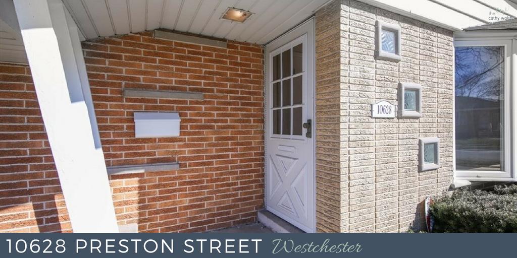 10628 Preston Street | Westchester