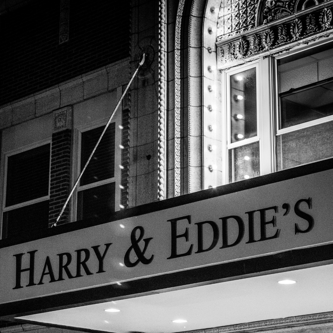 Harry & Eddie's