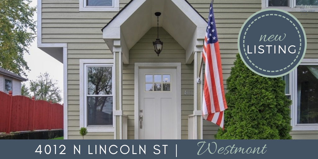 4012 N LINCOLN ST | WESTMONT