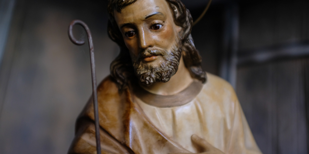 St. Joseph, The Patron Saint of Home Selling - The Cathy Walsh Group